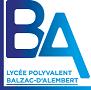 LPO Balzac d'Alembert
